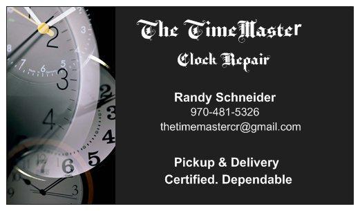 TimeMaster2